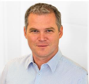 Experte Baufinanzierung München Michael Haberger